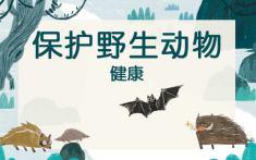 预防新冠肺炎之保护野生动物